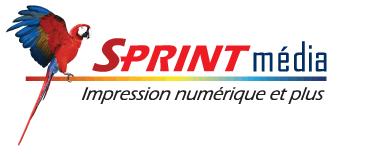 Sprint média